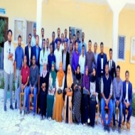 Medical Students from University of Hargeisa Paid a Visit to Amoud University
