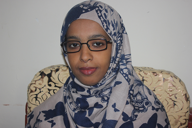 Dr. Mona Mohamed Mahfud - Head of EDC, AUCHS